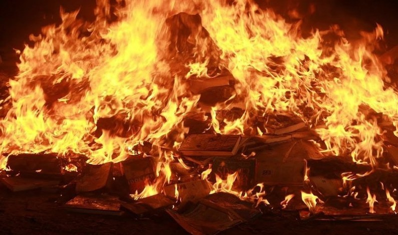 Los libros malditos
