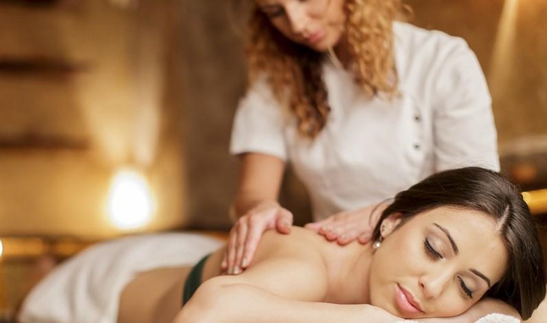 Cómo sacarle todo el partido a un buen masaje