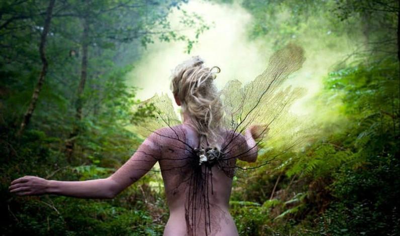 El esoterismo de los cuentos de hadas