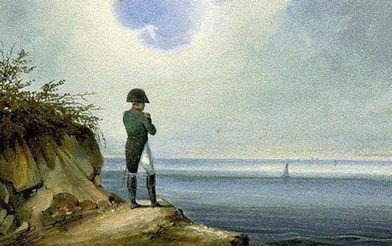 ¿Fue envenenado Napoleón?