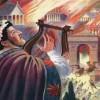 La música en Roma
