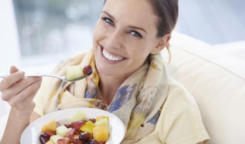 Adelgazar de manera saludable
