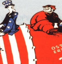 Capitalismo vs. socialismo (a lo largo de la historia)