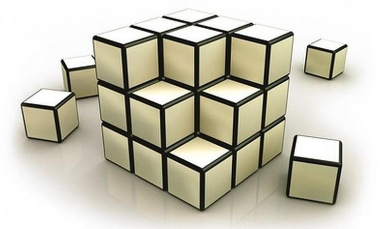 Cubo. Ortoedro. Unidades de volumen