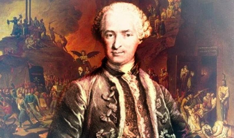 El conde de Saint-Germain