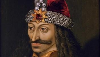 El verdadero Drácula de Transilvania