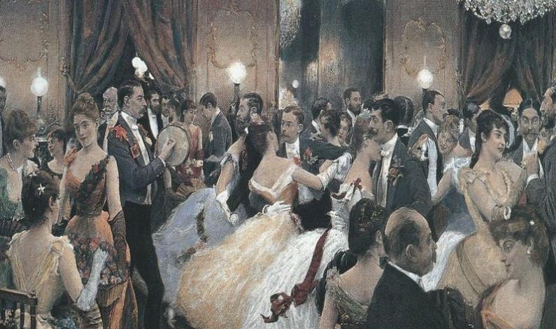 Los Strauss: reyes del vals