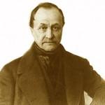 Isidore Marie Auguste François Xavier Comte (1798-1857) es considerado el creador del positivismo y de la sociología.