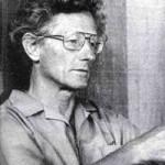 John Cunningham Lilly (1915-2001) fue un médico, neurólogo, psicoanalista, psiconauta, filósofo, escritor e inventor.