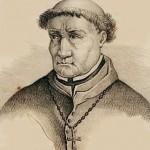 Torquemada (1420-1498). Fraile dominico, primer Inquisidor General de Castilla y Aragón en el siglo XV.