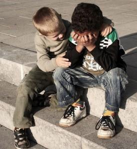 Conservar a nuestros amigos de infancia es como mantener una cercanía con nuestros padres.