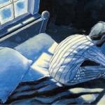 Lo peor que le puede ocurrir a un insomne es el miedo al insomnio.