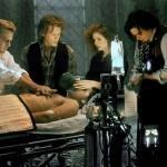 Fotograma de la película 'Línea mortal' (1990) de la que se dice fue inspirada por algunos hechos reales.