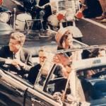 El asesinato de JFK.