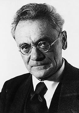 Karl R. von Frisch