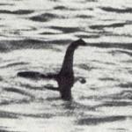 La foto más famosa de Nessie, de 1933, y que muchos años más tarde se supo no fue más que un fraude.