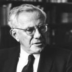 Paulus Johannes Tillich (1886-1965) fue un filósofo y teólogo protestante.