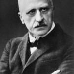 Rudolf Otto (1869-1937) fue un eminente teólogo protestante alemán y un gran erudito en el estudio comparativo de las religiones.