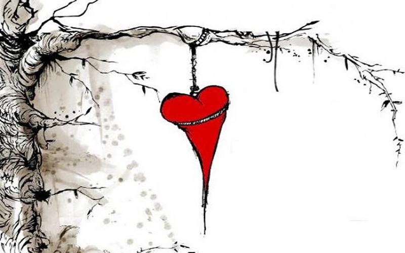 ¿Perjudica la salud enamorarse?