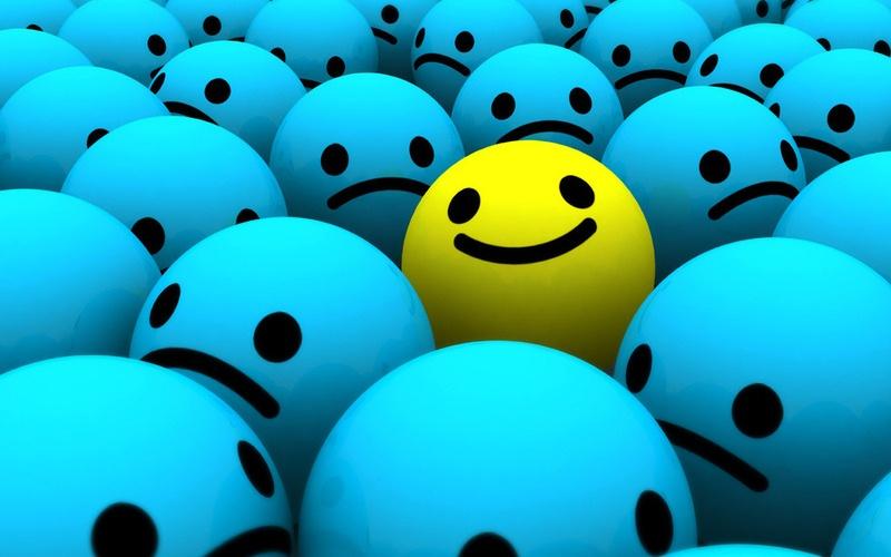 Sobre la felicidad.