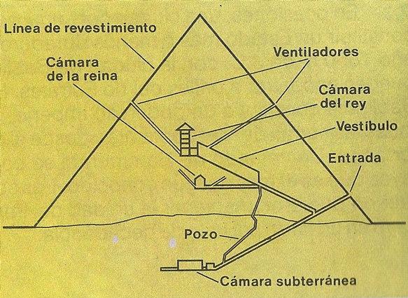 Corte piramidal