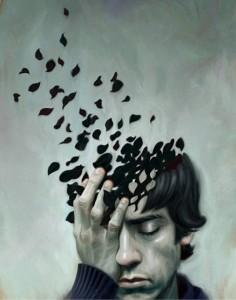 Preocuparse puede ser útil. Pero en algún momento, algunos de nosotros cruzamos la frontera hacia un trastorno de ansiedad.