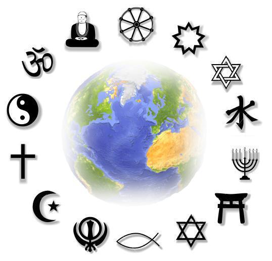 Humor y religión