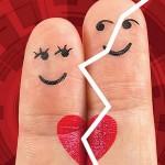 Es normal que una autoestima hinchada exclusivamente por el aire del otro se desinfle súbitamente cuando se rompe el hechizo del amor.