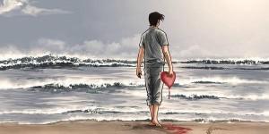 Los enamorados parecen estar dominados por fuerzas que no reconocen como suyas. Son conocidos los casos en que algunos son capaces hasta de matar al objeto de su deseo.
