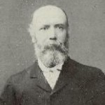Alfred Percy Sinnett (1840-1921) fue un teósofo inglés.