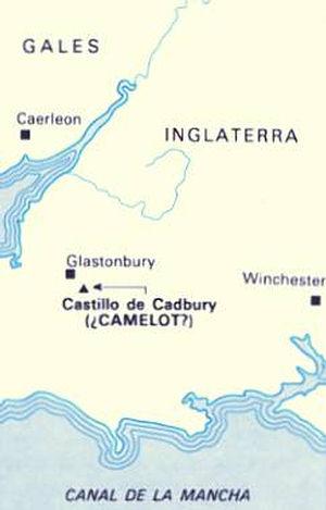 South Cadbury (condado de Somerset)