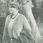 Violet Mary Firth (Dion Fortune, 1890-1946) fue una ocultista y escritora británica.