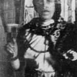 Samuel Liddell MacGregor Mathers (1854-1918) fue un famoso mago y una de las figuras más influyentes en el ocultismo moderno.