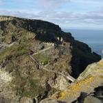 Mencionado por primera vez como uno de los posibles lugares de origen del rey Arturo por el historiador galés Geoffrey de Monmouth, en su libro Historia Regum Britanniæ en el siglo XII.