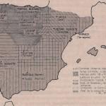 La conquista romana de España.