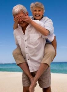 Mantener la emoción en una relación hace que cada día sea una aventura que guste de empezar con entusiasmo.