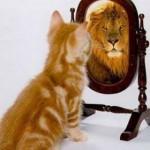 Nos gustaría ser valientes, pero para lograrlo se requiere entereza, que es la misma palabra que integridad.