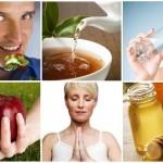 Lo que comamos y la manera de hacerlo va a influir en cómo nos sintamos tanto a nivel energético como de estado de ánimo.