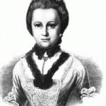 Anna Katharina Schönkopf (1746-1810).
