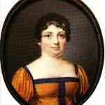 Johanna Christiana Sophie Vulpius (1765-1816).