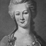 Lili Schönemann (1758-1817).