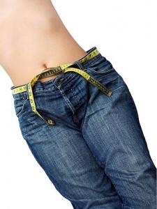 """Dos de cada tres adolescentes de peso normal """"se siente gorda"""" y quiere adelgazar."""