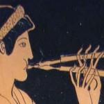 La música en Grecia.