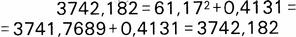 Prueba de estar bien resuelta la raíz cuadrada de 3742,182.