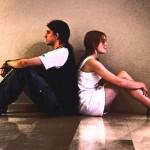 Los celos y el miedo a la infidelidad son algunos de los problemas más frecuentes en una relación a distancia.