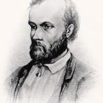 Aleksis Kivi fue un escritor finlandés que escribió la primera obra importante en lengua finlandesa titulada Seitsemän veljestä (Los siete hermanos).