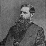 Edward Burnett Tylor (1832-1917), antropólogo inglés, nació en Camberwell, Londres.