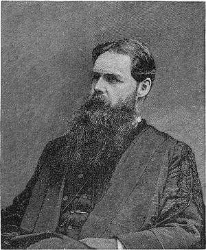 Edward B. Tylor