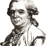 Franz Anton Mesmer, médico alemán, 1734-1815.