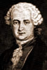 Marqués de Puységur (1751-1825). Siempre se definió a sí mismo como discípulo de Mesmer sin atribuirse la invención del procedimiento conocido como inducción hipnótica.